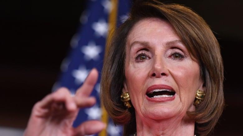 Ex-GOP congressman calls for impeachment, says Trump an 'illegitimate president'