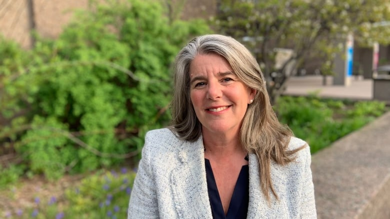 Sue Smith moves on to new adventures | CBC News
