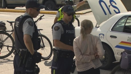 This could be the last summer for Surrey RCMP's bike and foot patrol unit