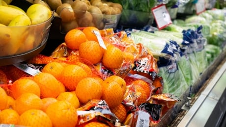 Oranges stock groceries fruit vegetables mangoes kiwi cold storage grocery groceries store stock