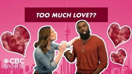 Is Toronto going too far with Kawhi Leonard?