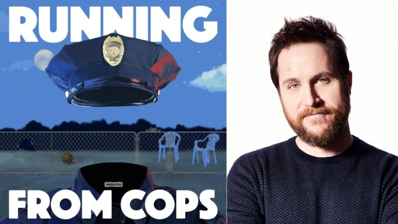 Running from Cops: How a decades-old reality TV show