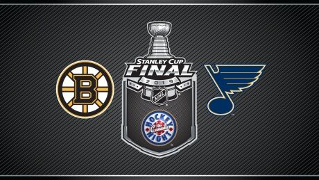 HNIC - Stanley Cup Final - Boston Bruins at St. Louis Blues