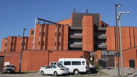 Hamilton-Wentworth Detention Centre, Barton jail