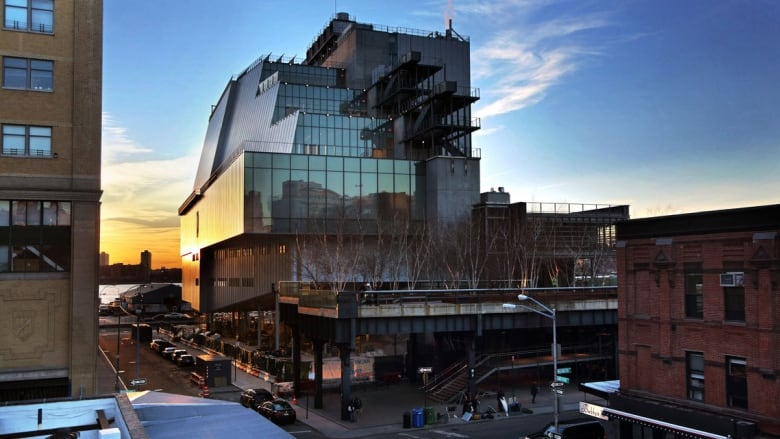 The Whitney Museum and Warren B. Kanders: Why the art controversy has sparked debate about private donations