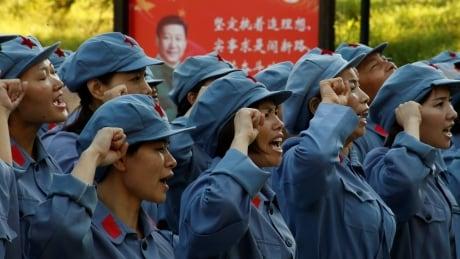 CHINA-CONGRESS/LONGMARCH