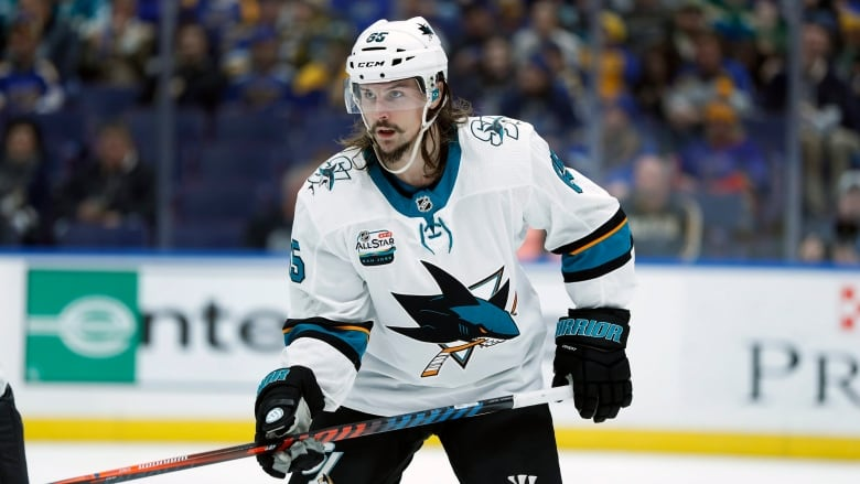 sneakers for cheap 3c42d afa22 Erik Karlsson recovering from groin surgery as free agency ...
