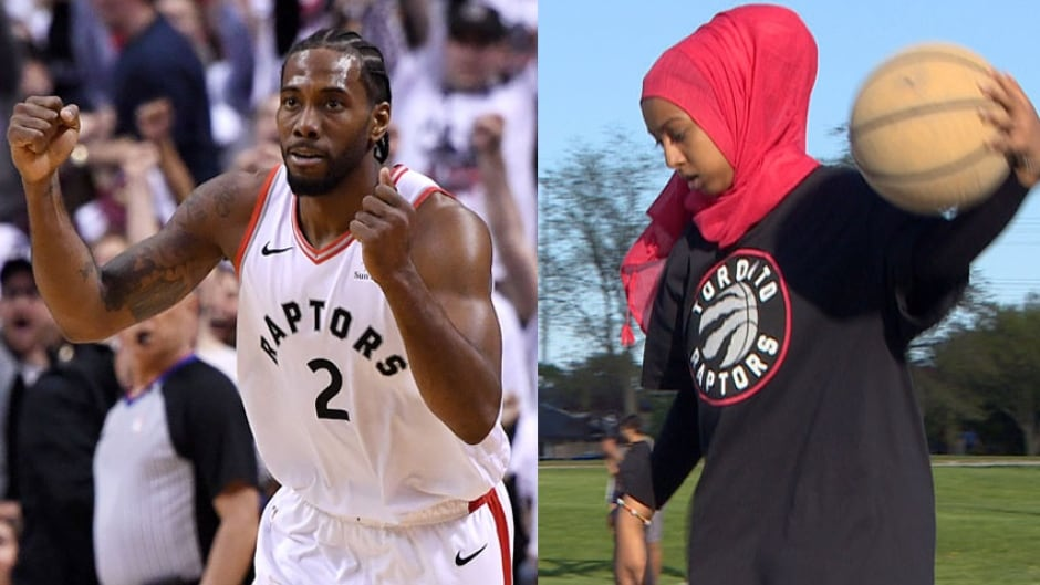 cbc.ca - CBC News - Raptors and fans are the 'real Toronto': Loud, multicultural and hungry for historic win