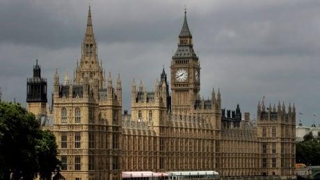 AP Explains British Politics