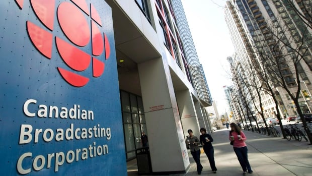 CBC taking Conservative Party to court over online election ad