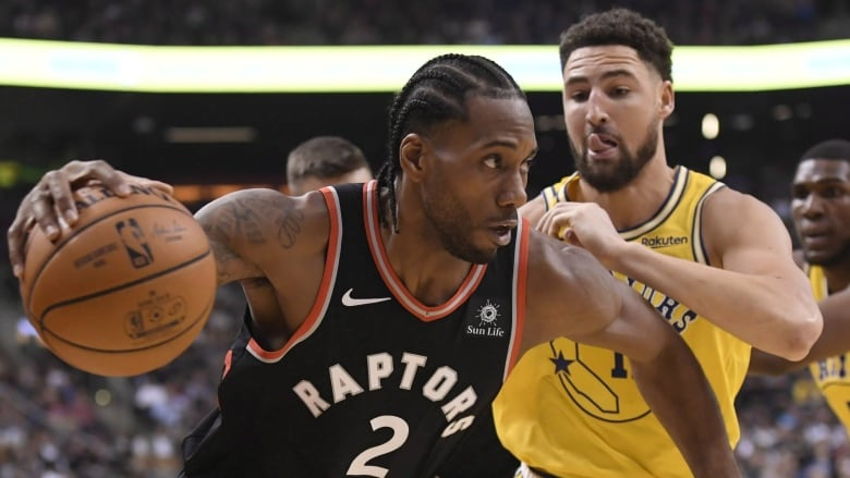 A bandwagon fan's guide to the Toronto Raptors | CBC News