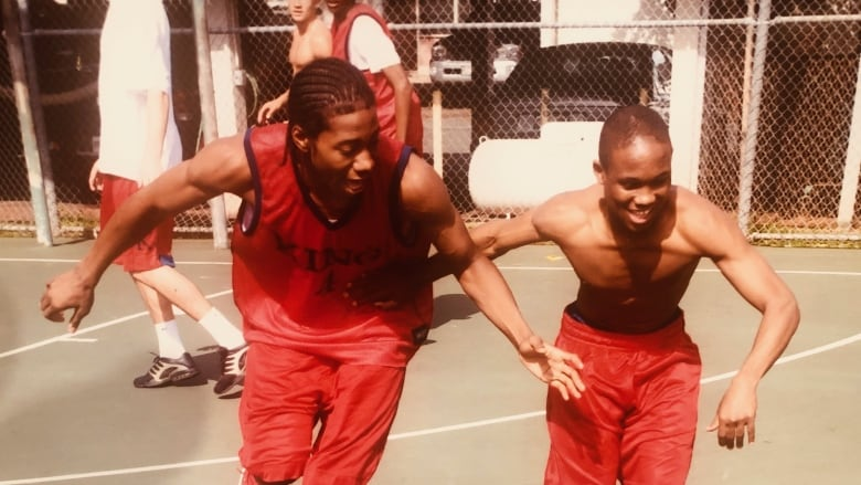 Kawhi Leonard's high school coach rooting for the Raptors