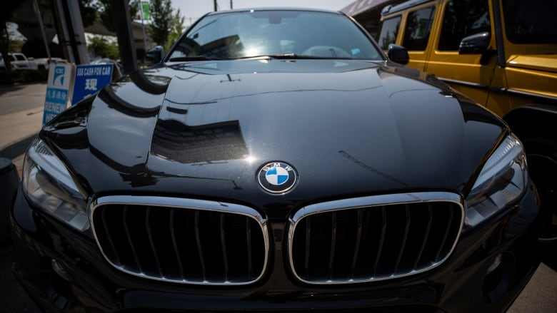 Do Not Be Duped Bmw Targets Straw Buyers In Race To Stop Luxury