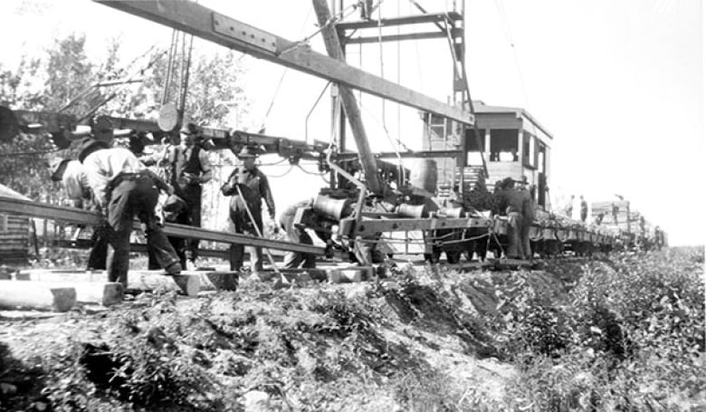 A century of water: As Winnipeg aqueduct turns 100, Shoal Lake finds freedom