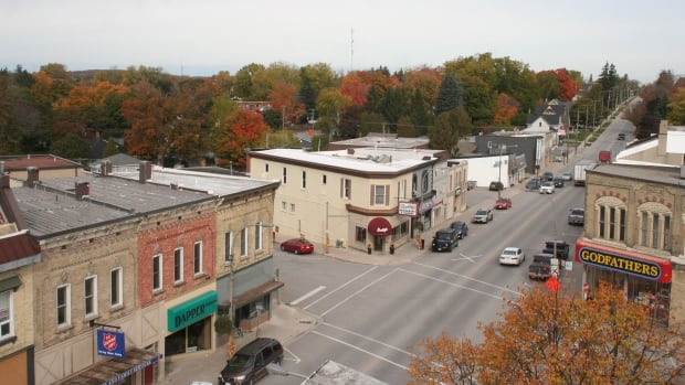 Clinton Ontario News