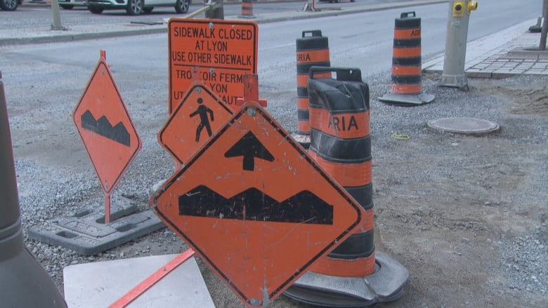 Richmond Road, Byron Avenue opening back up