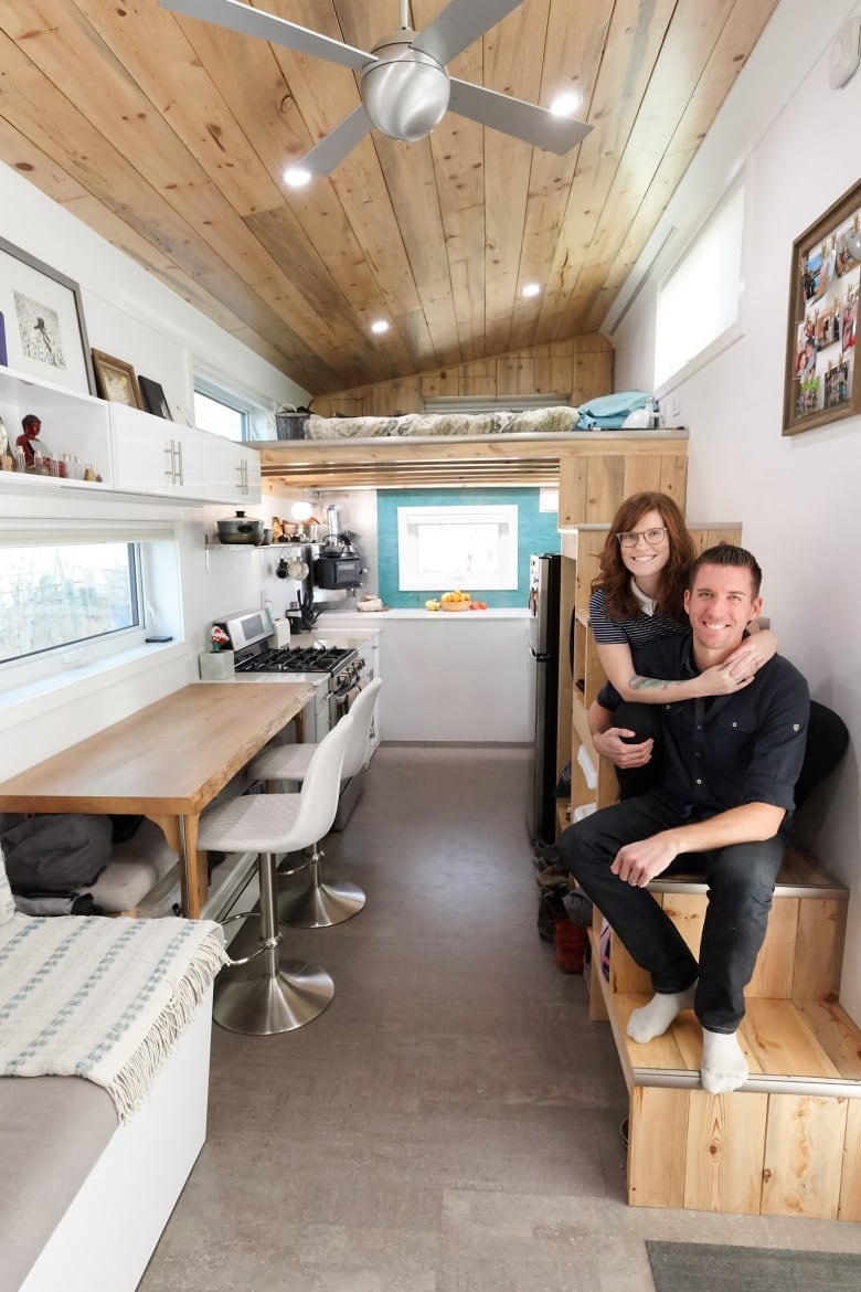 Okotoks approves plan to develop first tiny homes community