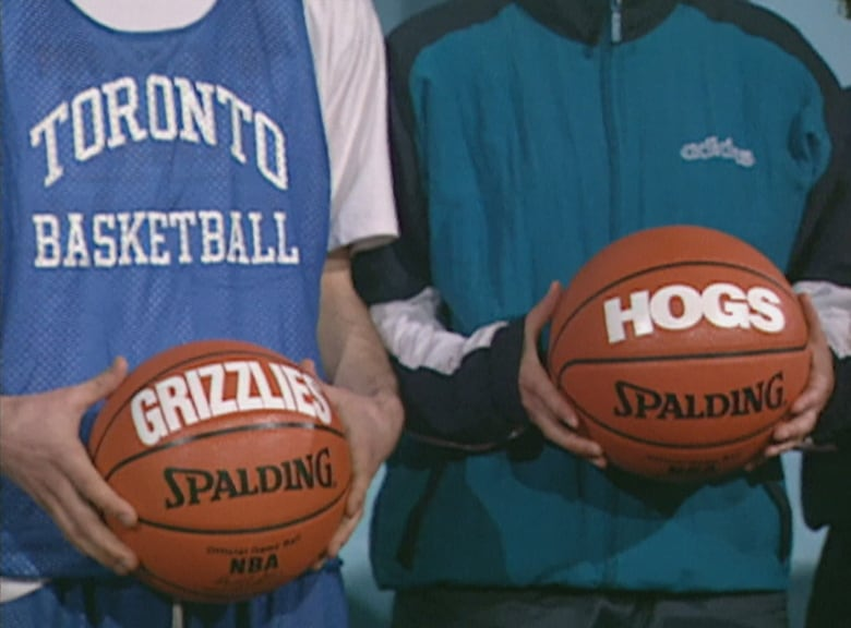 The Toronto Terriers could have been the city's NBA team