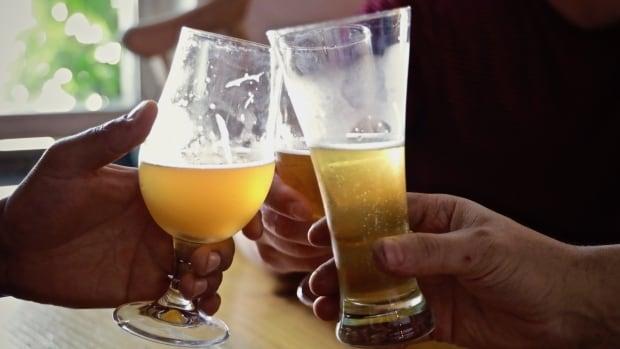 craft beer.'