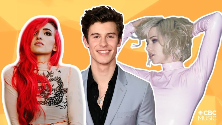 Song of the summer: 9 Canadian contenders for the season's top tune