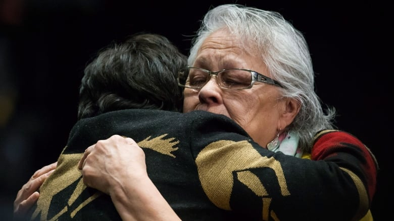 National inquiry calls murders and disappearances of Indigenous women a 'Canadian genocide'