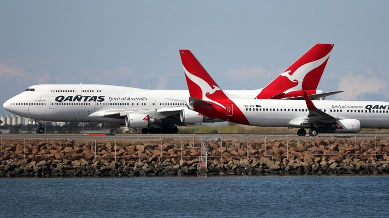 American Airlines, Qantas joint venture gets U S  approval