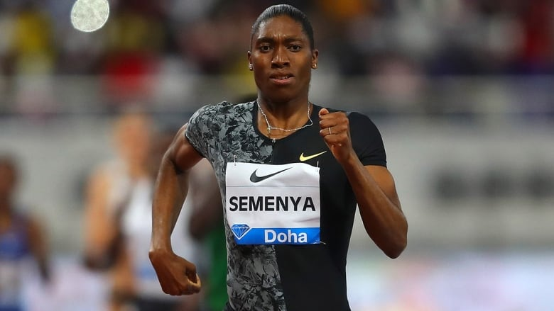 Caster Semenya to run without medication after IAAF told to suspend rules