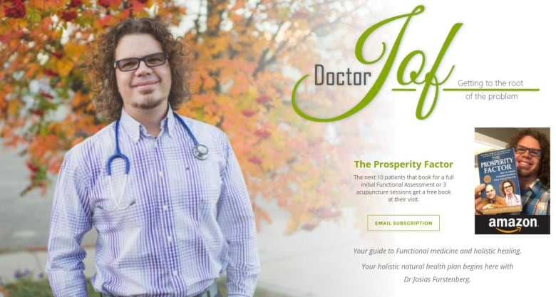Doctor who lost licence for having sex with patients now a 'health coach' on YouTube looking for clients