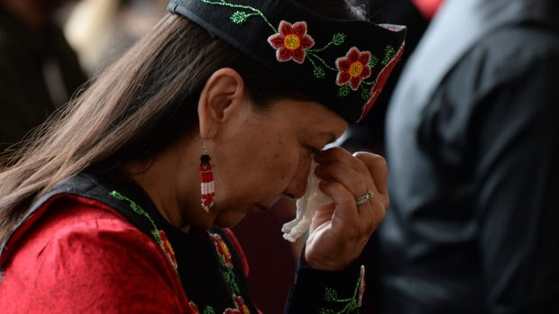 Federal government releases long-awaited MMIWG national action plan | CBC News