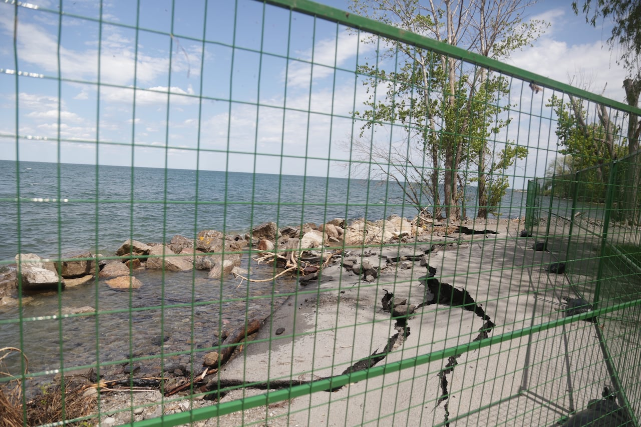 City has spent more than $720K on waterfront flood repairs with more