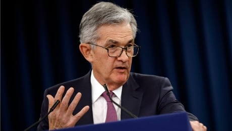 Federal Reserve Powell