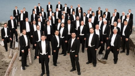 Vancouver's Chor Leoni has won the Margaret Hillis Award for Choral Excellence
