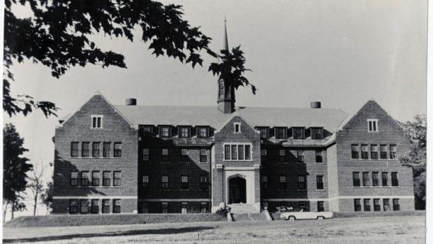 What you may not know about Shingwauk Indian Residential School in Sault Ste. Marie