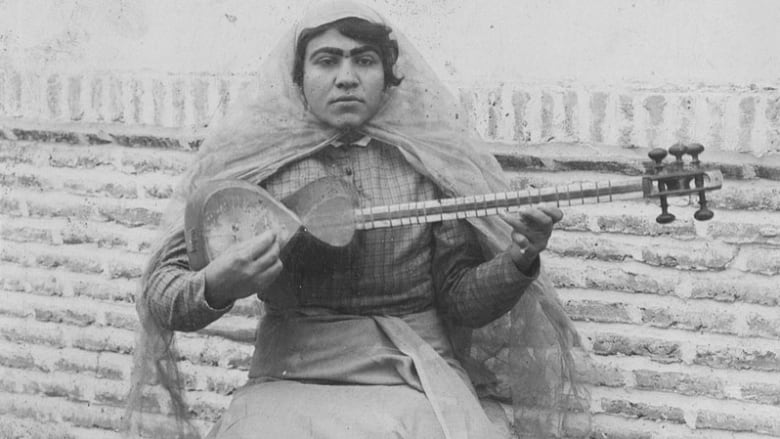 old pictures of women