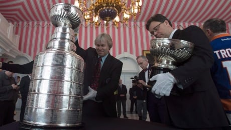 Stanley Cup 20170316