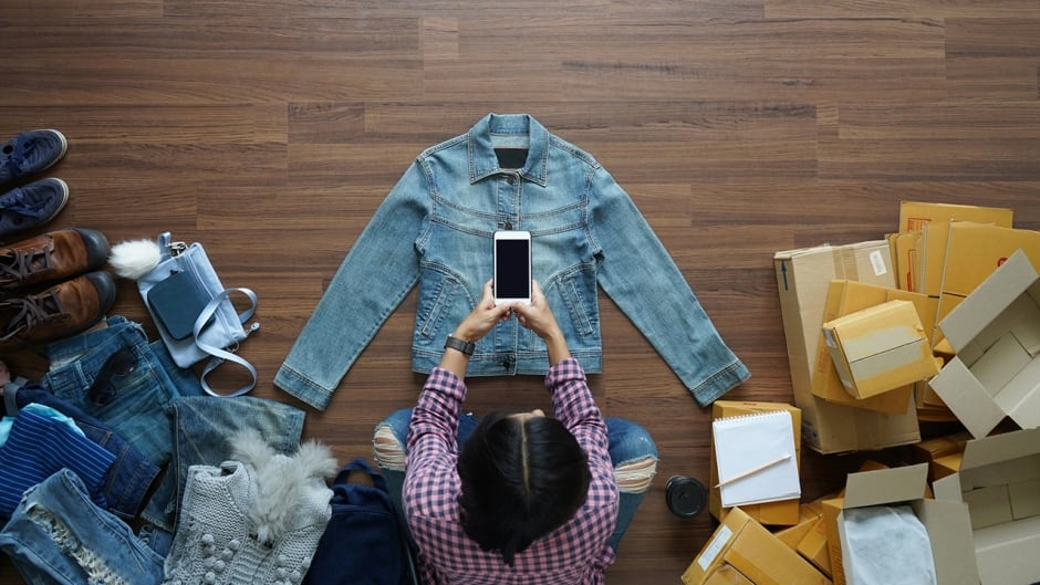 How To Make Money Selling Your Unwanted Clothes Online This Summer Cbc Life