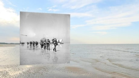 Explore the Battle of Normandy through VR for D-Day s 75th anniversary