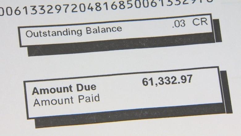 Winnipeg business owner plans to fight 'illogical' $61K