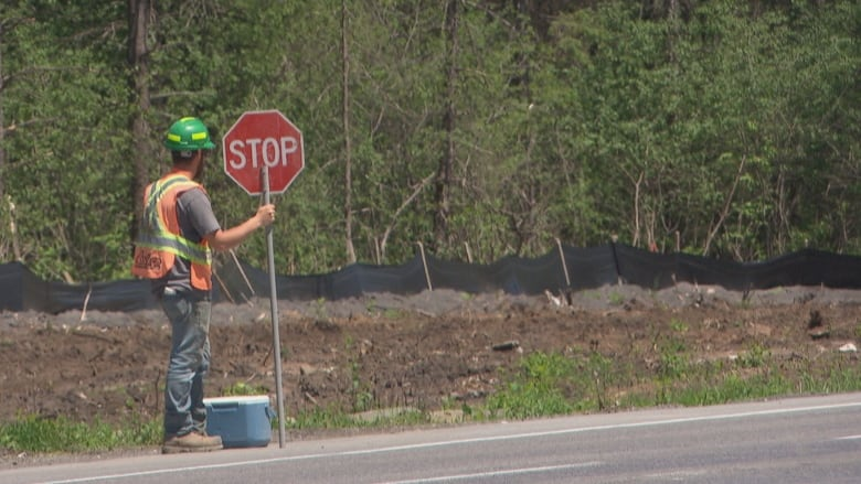 Checking in on changing construction on arterial roads