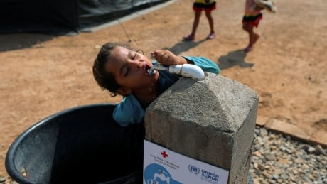Over 4 million have fled Venezuela in recent years: UN migration agency