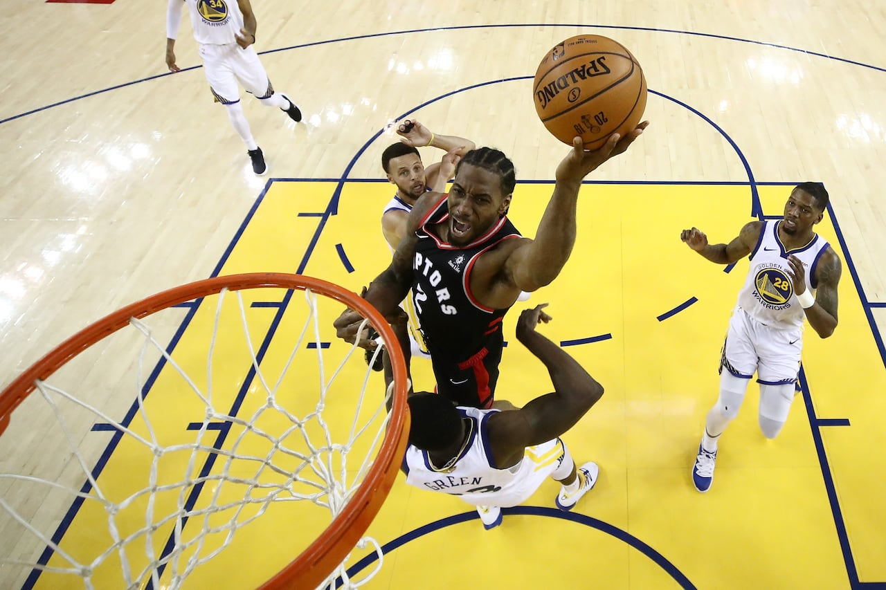What we know about the unpredictable NBA Finals heading into