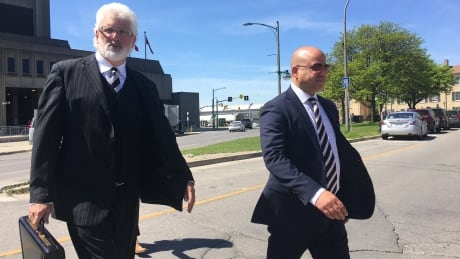 Criminal charges withdrawn against Michael Deeb, former Beal principal