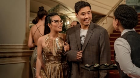 Always Be My Maybe star Randall Park puts fresh spin as rom-com lead