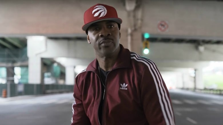 Maestro Fresh Wes and Rich Kidd release music video for Raptors anthem 'Jurassic Park'