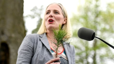 Election a chance to toughen climate-change targets: McKenna