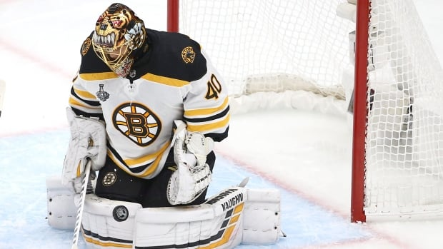 Bruins goalie Tuukka Rask opts out of NHL playoffs | CBC Sports