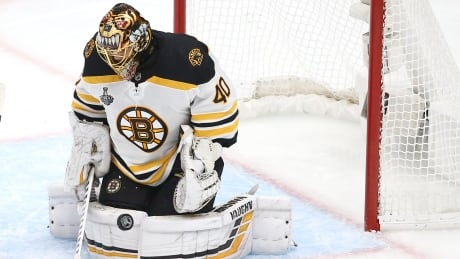 Boston Bruins goalie Tuukka Rask opts out of NHL playoffs