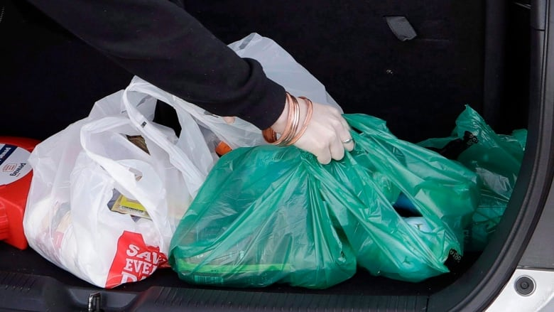 Ottawa announces plans to ban single-use plastics starting in 2021