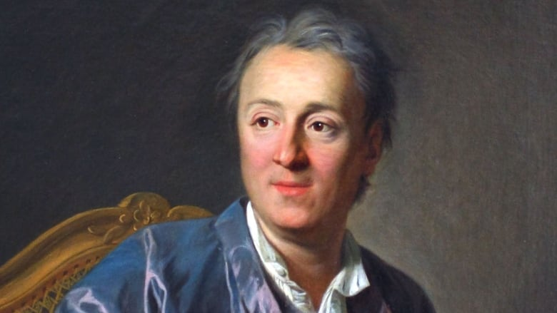 All the World's Knowledge in 28 Volumes: Diderot's radical Encyclopédie