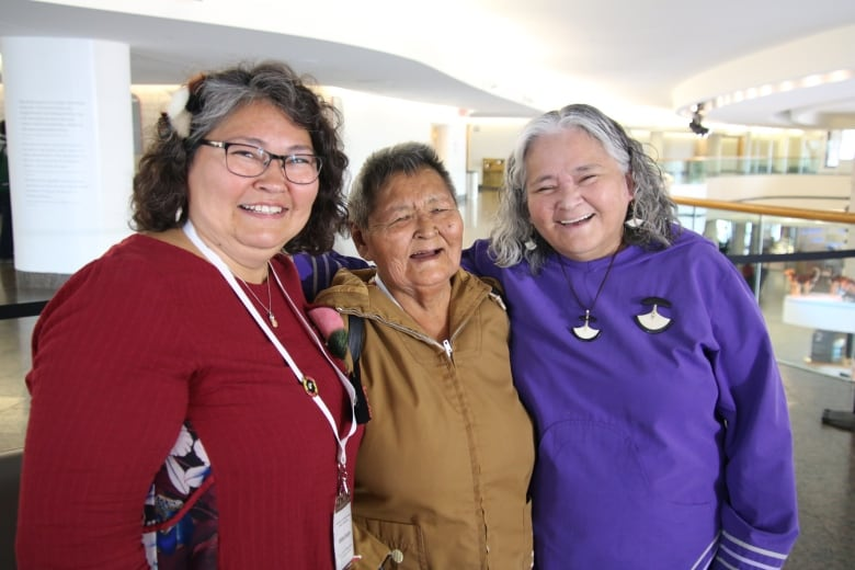 Cold comfort: Families of missing and murdered Indigenous women pin hopes on national police task force